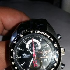 Relojes - Lotus: RELOJ LOTUS DEPORTIVO DE CABALLERO. Lote 85075843
