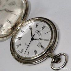 Relojes - Lotus: LOTUS DE BOLSILLO DE CUARZO. Lote 87032772
