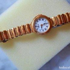 Relojes - Lotus: GENUINO RELOJ LOTUS MUJER - CUARZO - AÑOS 90 . Lote 87044028