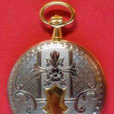 Relojes - Lotus: BONITO RELOJ DE BOLSILLO MARCA - LOTUS, QUARTZ - ESTA GRABADO EN TAPA INTERIOR .. R -6450. Lote 90898270