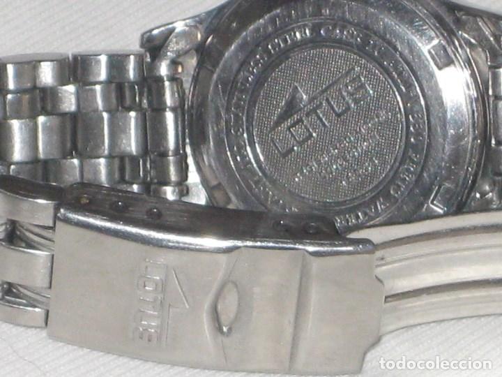 Relojes - Lotus: Reloj Lotus - Foto 2 - 93252045