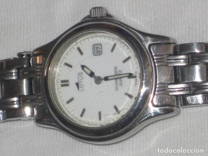Relojes - Lotus: Reloj Lotus - Foto 4 - 93252045