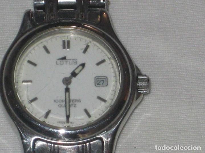 Relojes - Lotus: Reloj Lotus - Foto 5 - 93252045