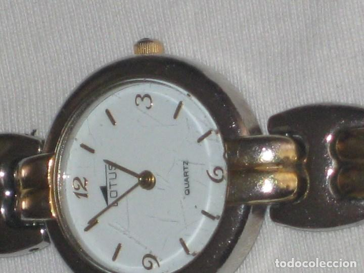 Relojes - Lotus: Reloj señora Lotus - Foto 2 - 93252610