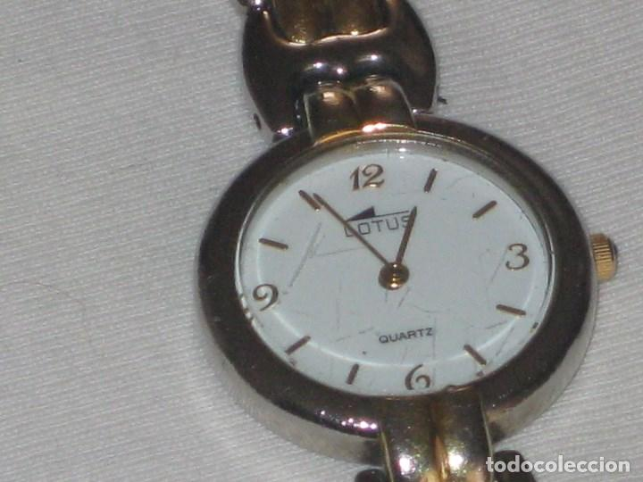 Relojes - Lotus: Reloj señora Lotus - Foto 3 - 93252610