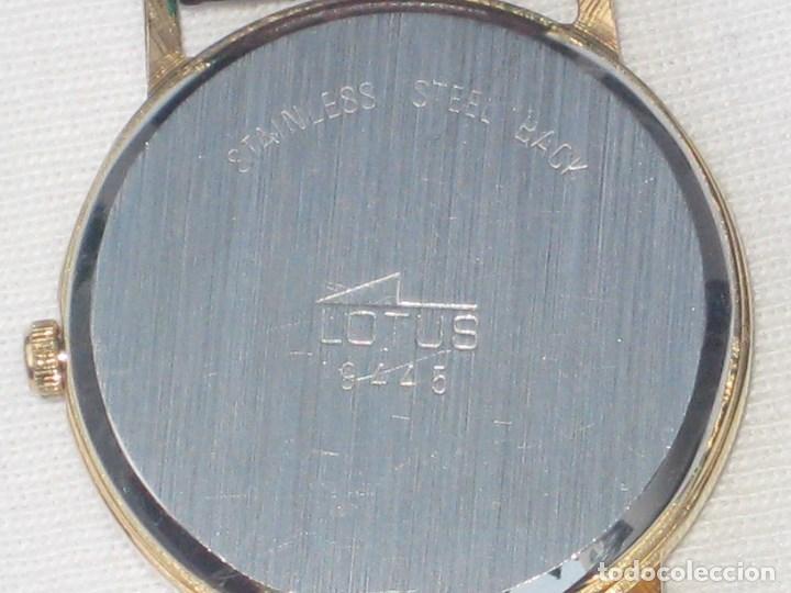 Relojes - Lotus: Reloj Lotus - Foto 4 - 93295055