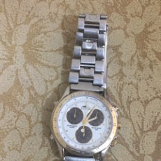 Relojes - Lotus: RELOJ LOTUS CRONÓGRAFO ALARMA. Lote 95143878