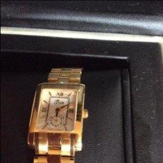 Relojes - Lotus: RELOJ LOTUS SEÑORA. ORO . Lote 95568083