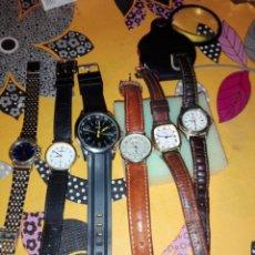 Relojes - Lotus: RELOJES ANTIGUOS, SIN PILA. Lote 95669410