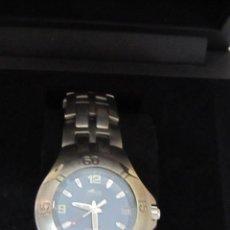 Relojes - Lotus: RELOJ LOTUS DE CUARZO - CON ESTUCHE ORIGINAL. Lote 99732543