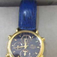 Relojes - Lotus: RELOJ CRONÓGRAFO LOTUS DE CUARZO - CON ESTUCHE. Lote 101910511