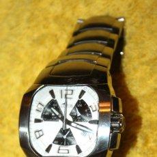 Relojes - Lotus: LOTUS 15501 ACERO INOXIDABLE. Lote 103550747