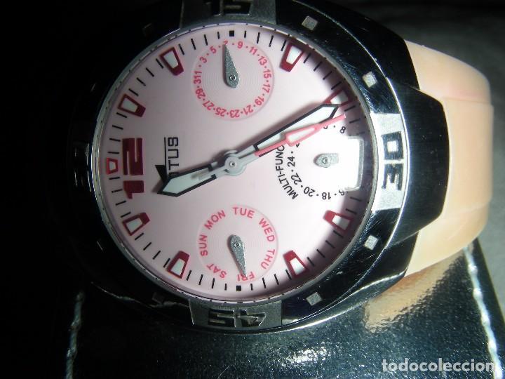 Relojes - Lotus: RELOJ LOTUS - Foto 2 - 104290515