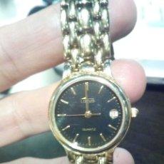 Relojes - Lotus: RELOJ LOTUS SEÑORA FUNCIONA. Lote 104969699