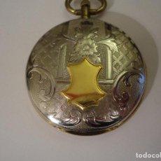 Relojes - Lotus: RELOJ DE BOLSILLO LOTUS.FUNCIONANDO CON BATERÍA. Lote 107520475
