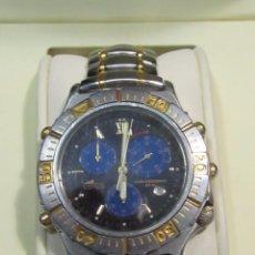 Relojes - Lotus: RELOJ MULTIFUNCION ,ALARMA,CRONOGRAFO,SUMERGIBLE ETC MARCA LOTUS EN SU CAJA. Lote 108065835