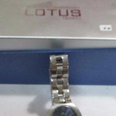 Relojes - Lotus: RELOJ LOTUS MODA DE MUJER - CON ESTUCHE. Lote 109278931