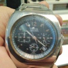 Relojes - Lotus: RELOJ CRONÓGRAFO LOTUS 15254. Lote 110145119