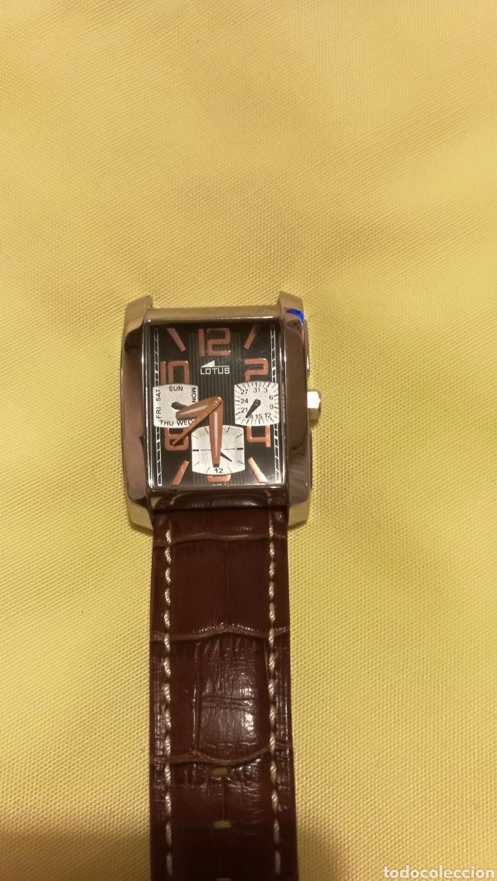 Relojes - Lotus: Reloj Lotus modelo 15387 - Foto 2 - 110695004