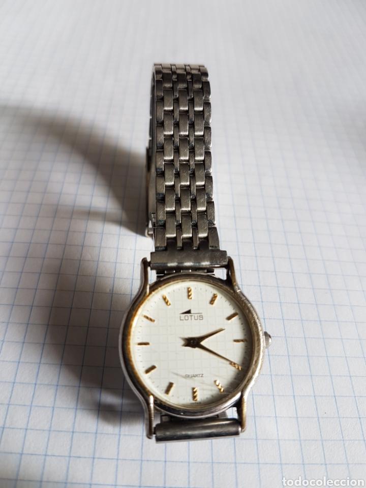 Reloj De Lotus Todocoleccion En Relojes Bf6iygy7v Mujer Comprar 3q4AcR5jL