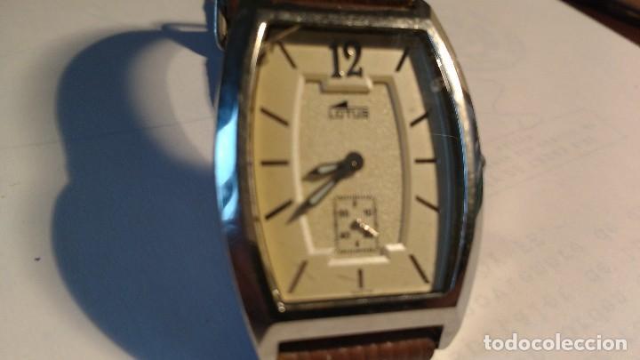 Relojes - Lotus: Reloj LOTUS, vintage - Foto 2 - 111228635