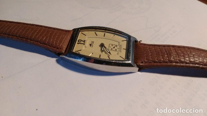 Relojes - Lotus: Reloj LOTUS, vintage - Foto 4 - 111228635