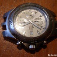 Relojes - Lotus: RELOJ LOTUS TITANIUM FUNCIONANDO SIN CORREA. Lote 111602831