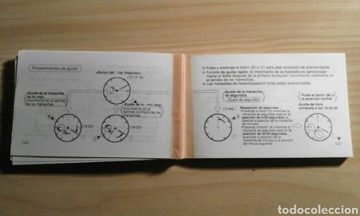 Relojes - Lotus: RELOJ LOTUS MULTICHNOGRAF ALARMA - Foto 5 - 111805964