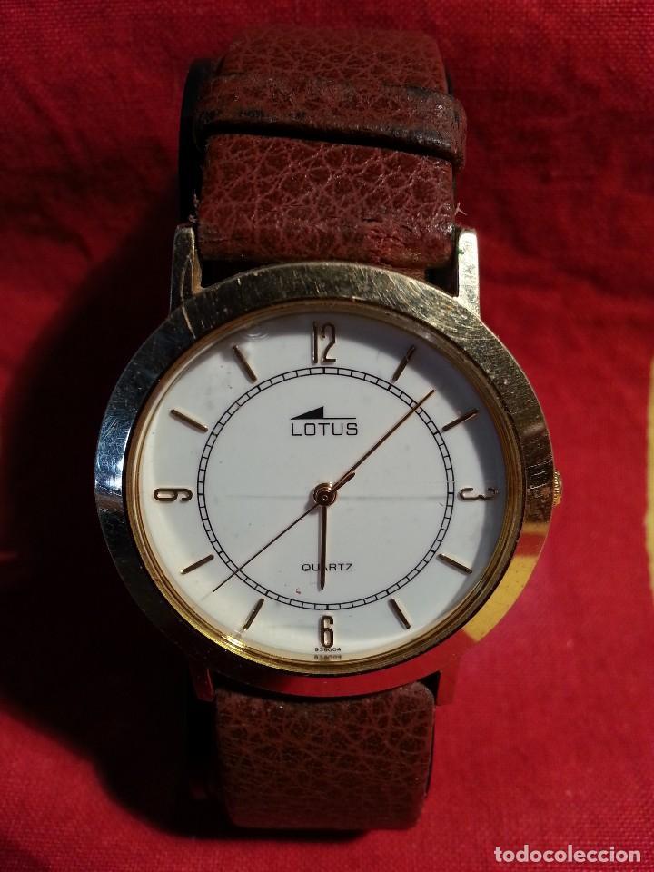 Relojes - Lotus: LOTUS - QUARTZ . - Foto 2 - 117113135