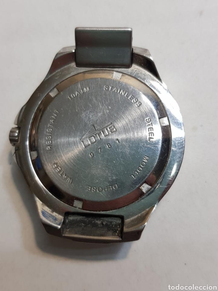 Relojes - Lotus: Reloj Lotus Quarzo modelo 9781 - Foto 2 - 206250101