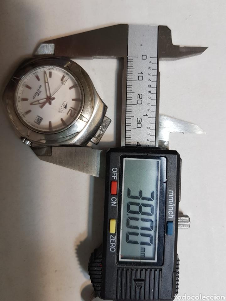 Relojes - Lotus: Reloj Lotus Quarzo modelo 9781 - Foto 3 - 206250101