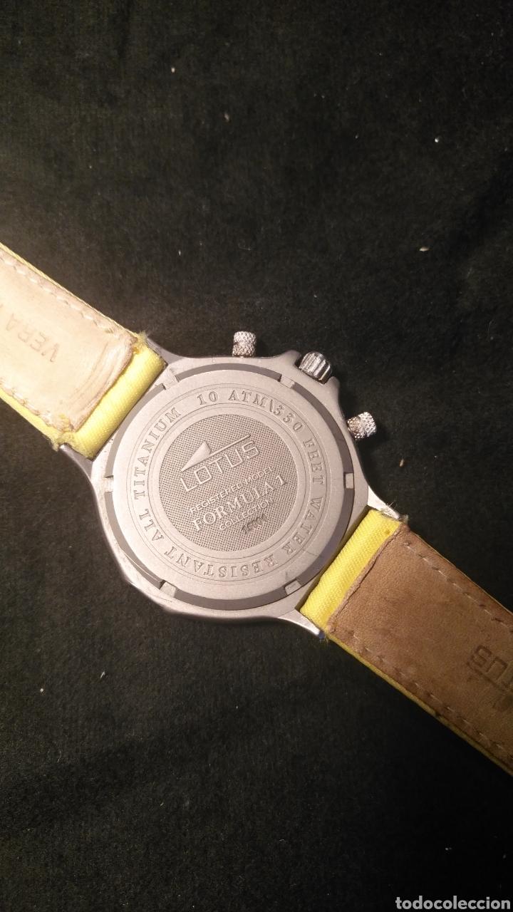 Relojes - Lotus: Reloj Lotus - Foto 2 - 177072104
