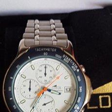 Relojes - Lotus: RELOJ DE PULSERA LOTUS. Lote 124517947