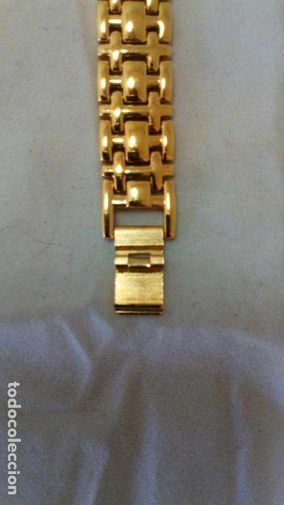 Uhren - Lotus: Reloj pulsera electrónico cuarzo Sra. LOTUS, dorado - Foto 4 - 130755148