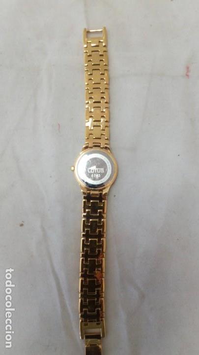 Uhren - Lotus: Reloj pulsera electrónico cuarzo Sra. LOTUS, dorado - Foto 6 - 130755148