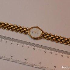 Relojes - Lotus: RELOJ LOTUS CHAPADO EN ORO. Lote 133103318