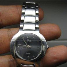 Relojes - Lotus: PRECIOSO RELOJ LOTUS DE SEÑORA FUNCIONA PERFECTAMENTE. Lote 141649634