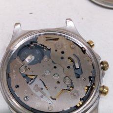 Relojes - Lotus: RELOJ LOTUS PARA PIEZAS. Lote 143390886