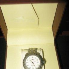Relojes - Lotus: LOTUS TITANIUM IMPECABLE EN CAJA TAMAÑO ESFERA 38 MM. Lote 143573850