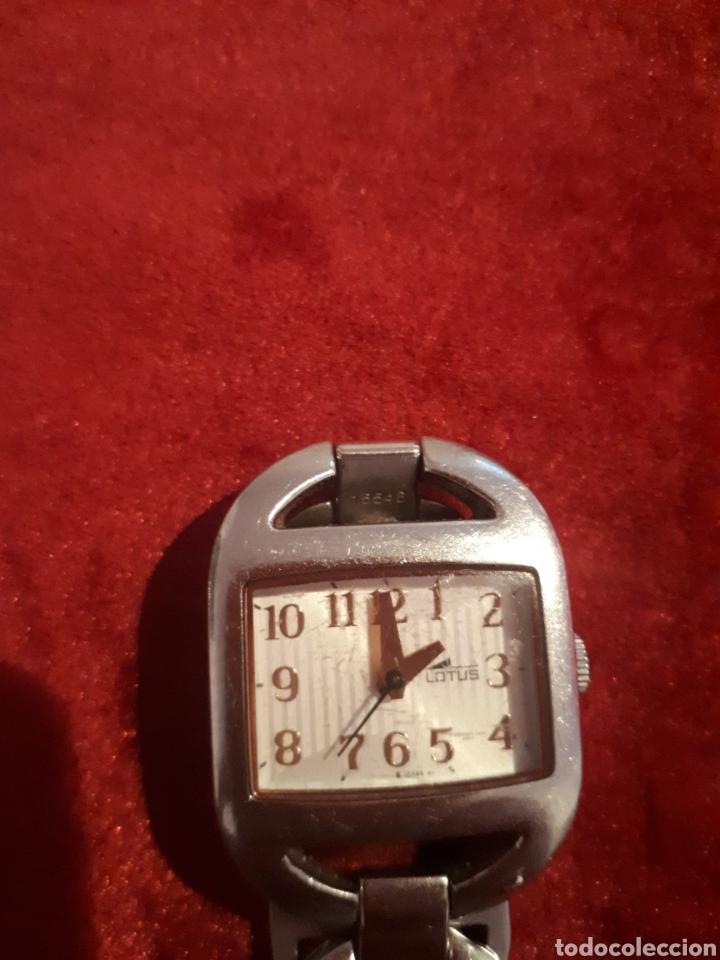 Relojes - Lotus: Reloj de señoras marca Lotus - Foto 2 - 143803892