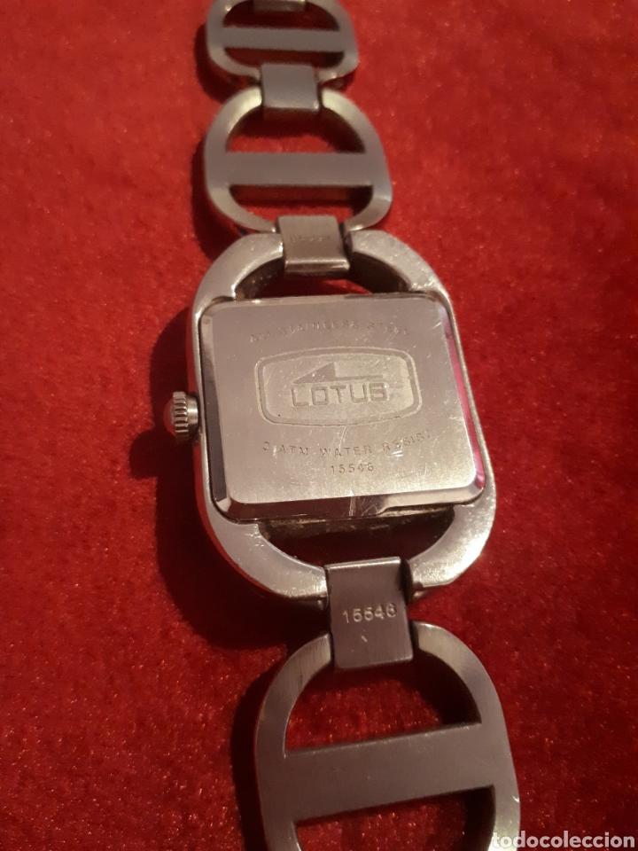 Relojes - Lotus: Reloj de señoras marca Lotus - Foto 4 - 143803892