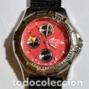 Relojes - Lotus: LOTUS 15001,MULTIFUNCION,CALENDARIO MENSUAL,CAJA DE ACERO DE 40,6 M/M.C/C. . Lote 146664338