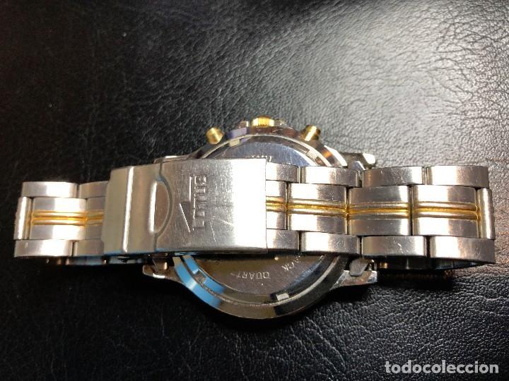 Relojes - Lotus: RELOJ LOTUS CRONÓGRAFO DE CABALLERO. - Foto 2 - 147564590