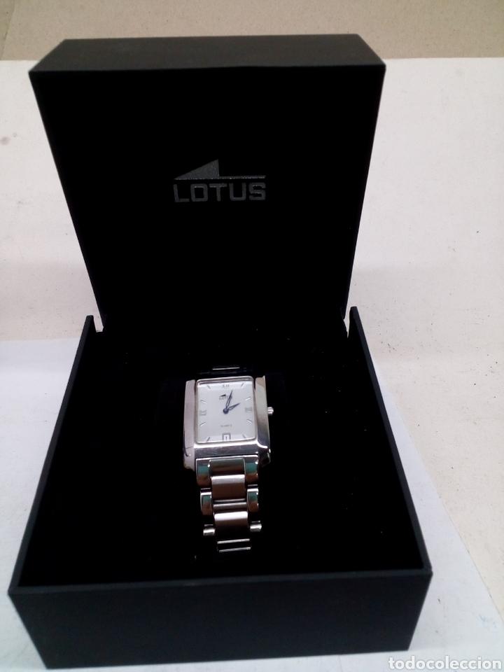 Uhren - Lotus: Reloj Lotus Quartz en su estuche - Foto 2 - 147578846