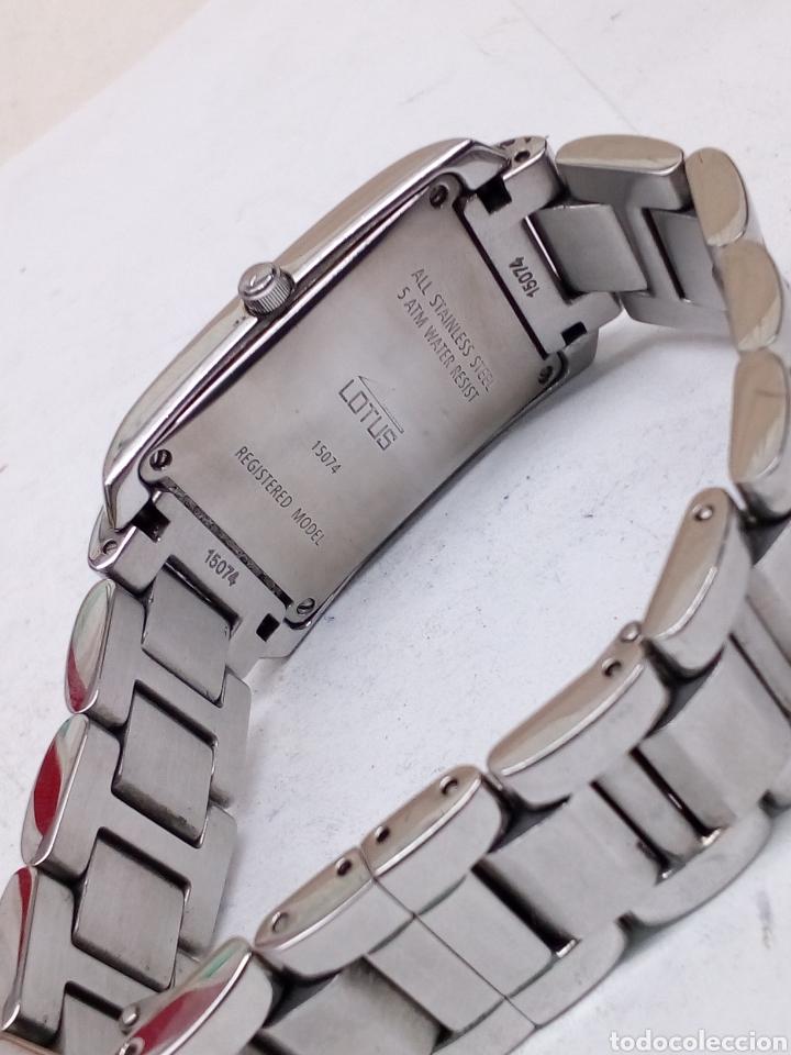Uhren - Lotus: Reloj Lotus Quartz en su estuche - Foto 3 - 147578846