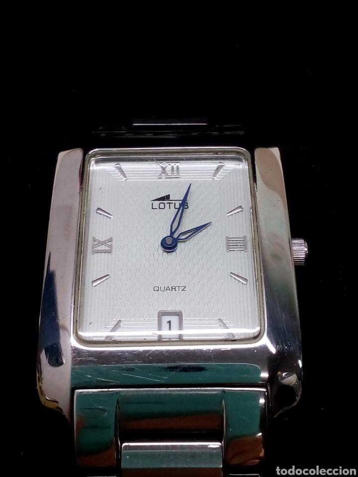 Uhren - Lotus: Reloj Lotus Quartz en su estuche - Foto 4 - 147578846