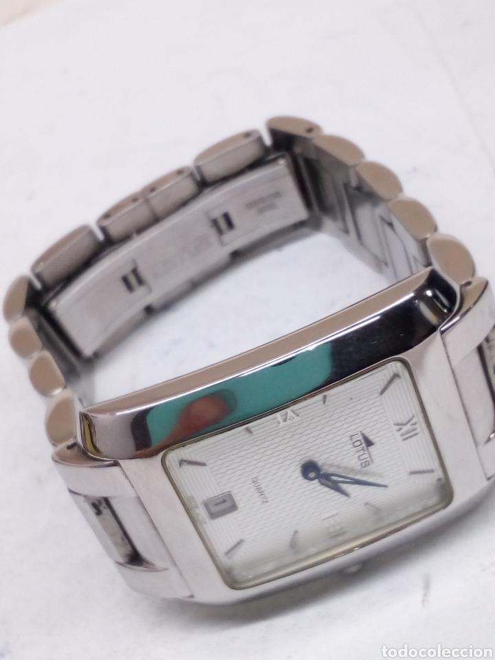 Uhren - Lotus: Reloj Lotus Quartz en su estuche - Foto 5 - 147578846