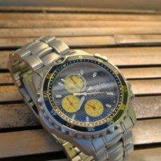 Relojes - Lotus: RELOJ LOTUS AÑOS 90 ROBUSTO. Lote 147785561