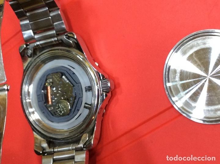 Relojes - Lotus: Reloj lotus analógico funcionando perfectamente. Sin usar - Foto 6 - 147968394