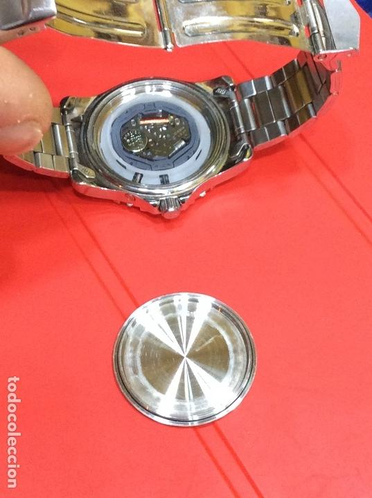 Relojes - Lotus: Reloj lotus analógico funcionando perfectamente. Sin usar - Foto 7 - 147968394